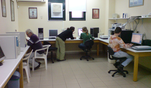 The Computer Laboratory