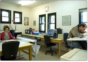 The Drafting Room