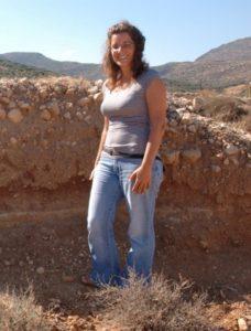 Antonia Stamos